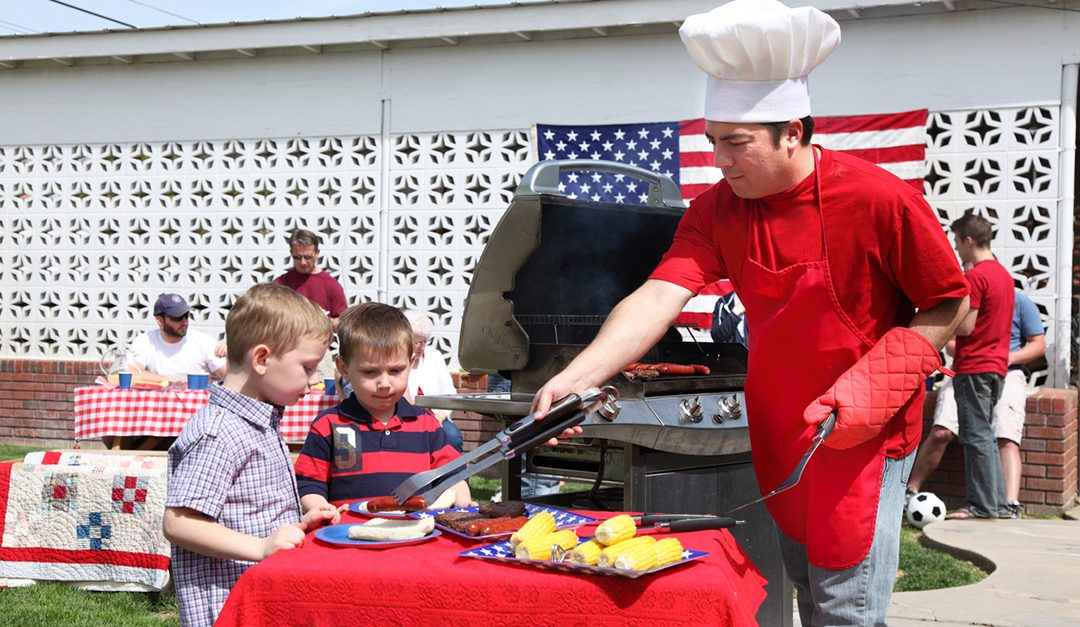 5 Tips for Hosting the Ultimate 4th of July BBQ
