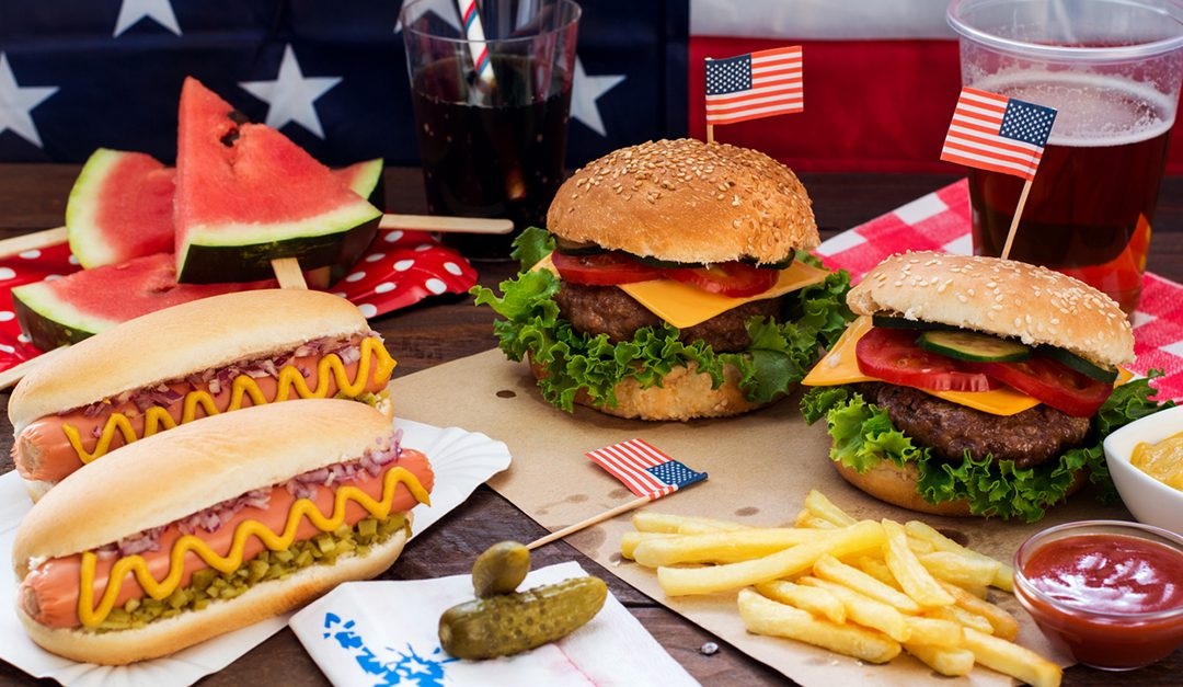 How to Host the Best 4th of July Barbeque