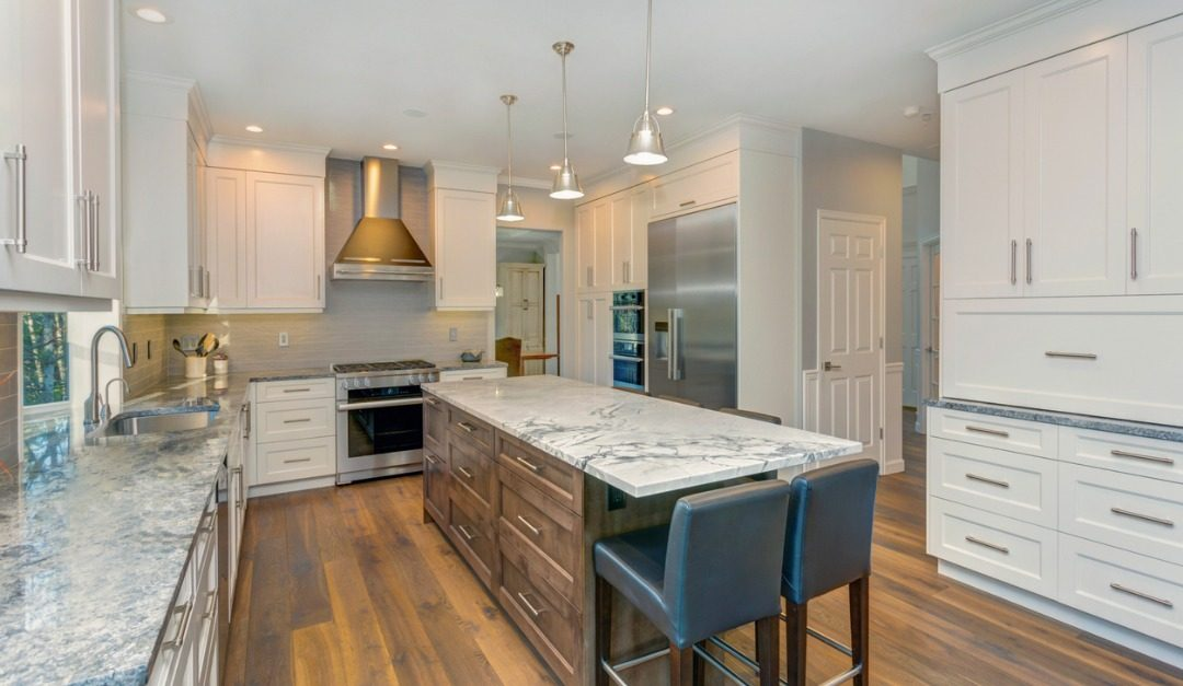 How to Renovate Your Kitchen for Luxury Appeal