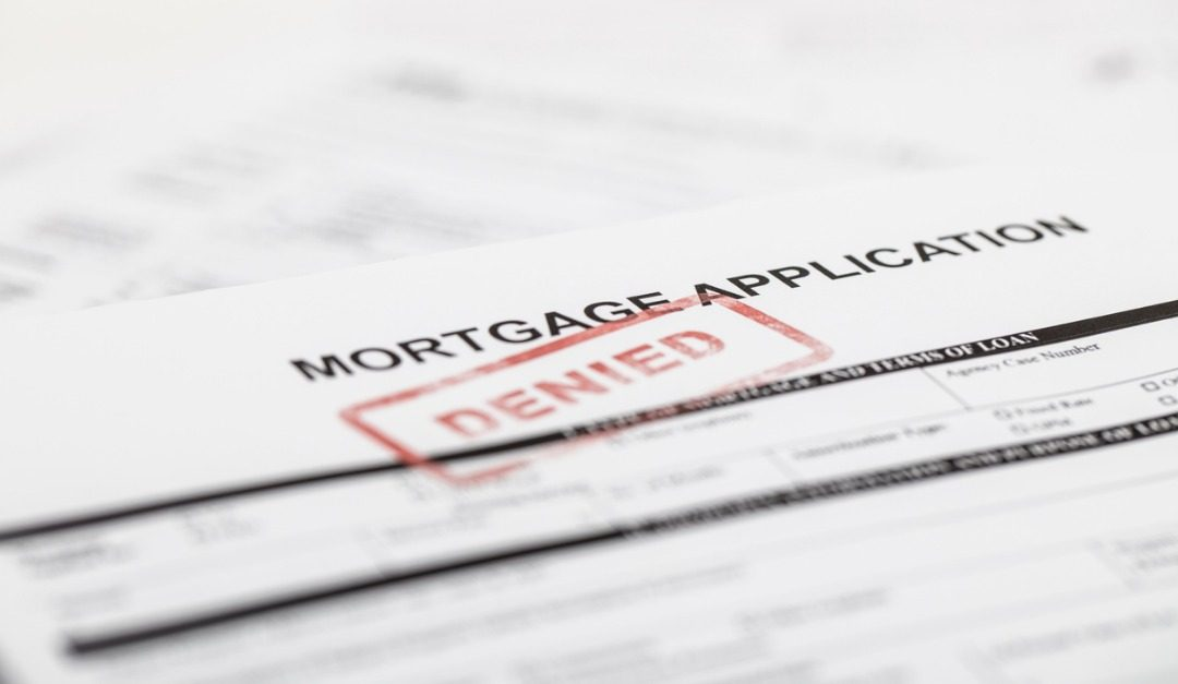 5 Reasons Buyers Are Denied Mortgages After Being Pre-Approved
