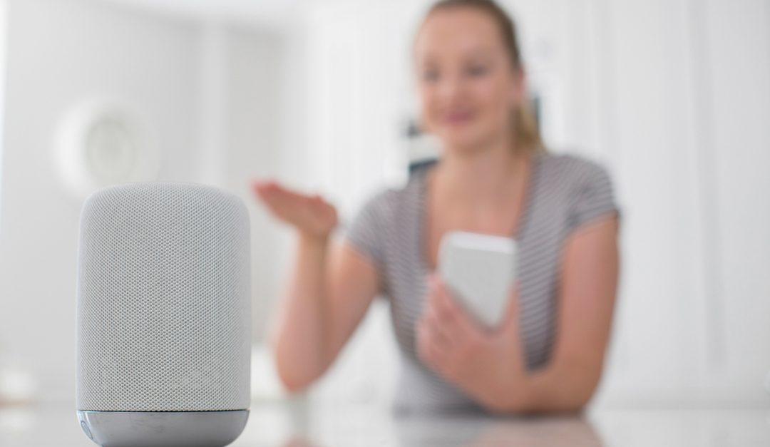 'Ask Agent X': Realogy's Alexa Assistant Kickstarts Productivity