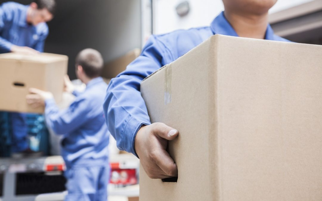 How to Find a First-Class Moving Company