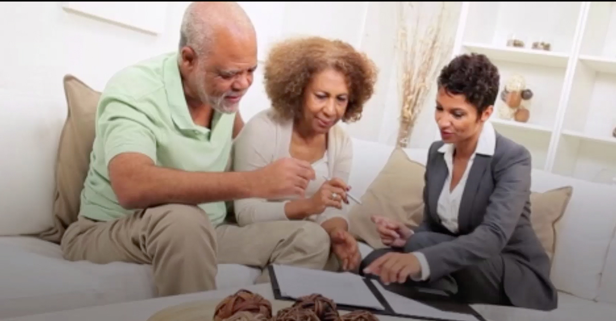 Selling Your Home If You Have a Reverse Mortgage