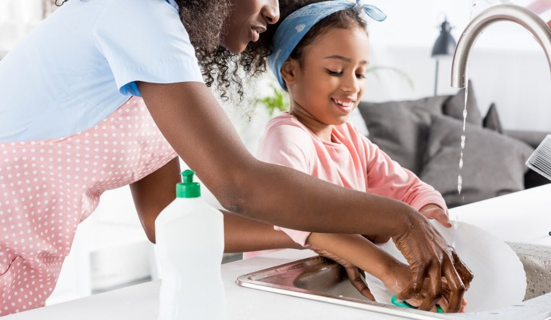 How to Choose Age-Appropriate Chores for Your Kids