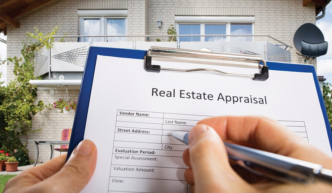 When Appraisals Come Back Low, Brokers Scramble to Salvage the Deal