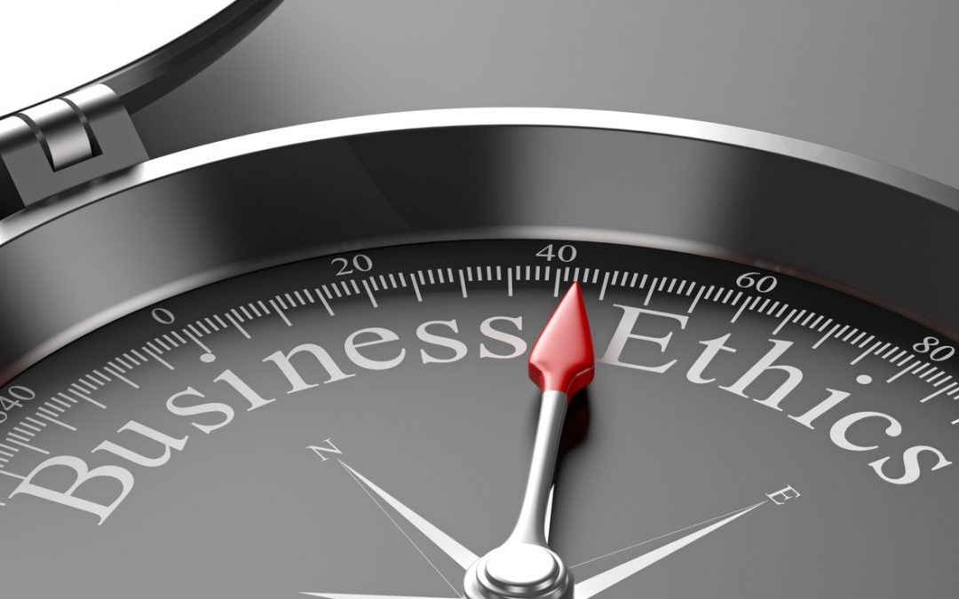 Agents: Increase and Improve Your Business by Focusing on Ethics