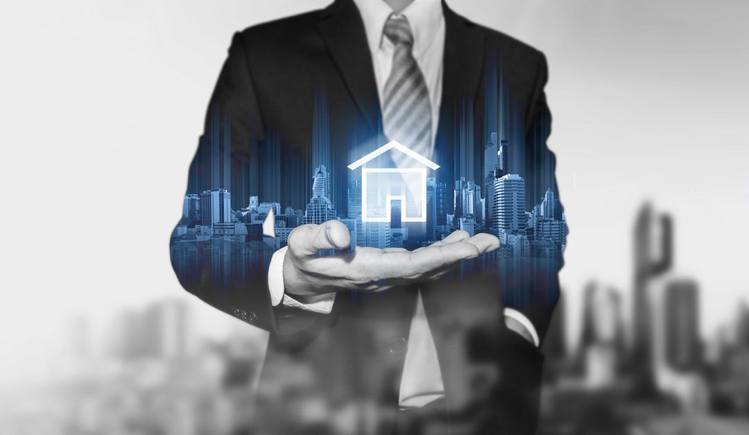 How Digital Real Estate Can Help You Gather Leads