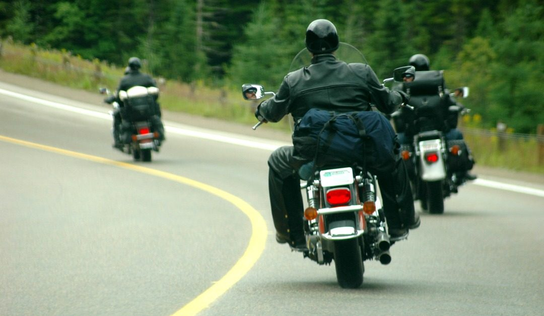 10 Safety Tips for Sharing the Road With Motorcyclists