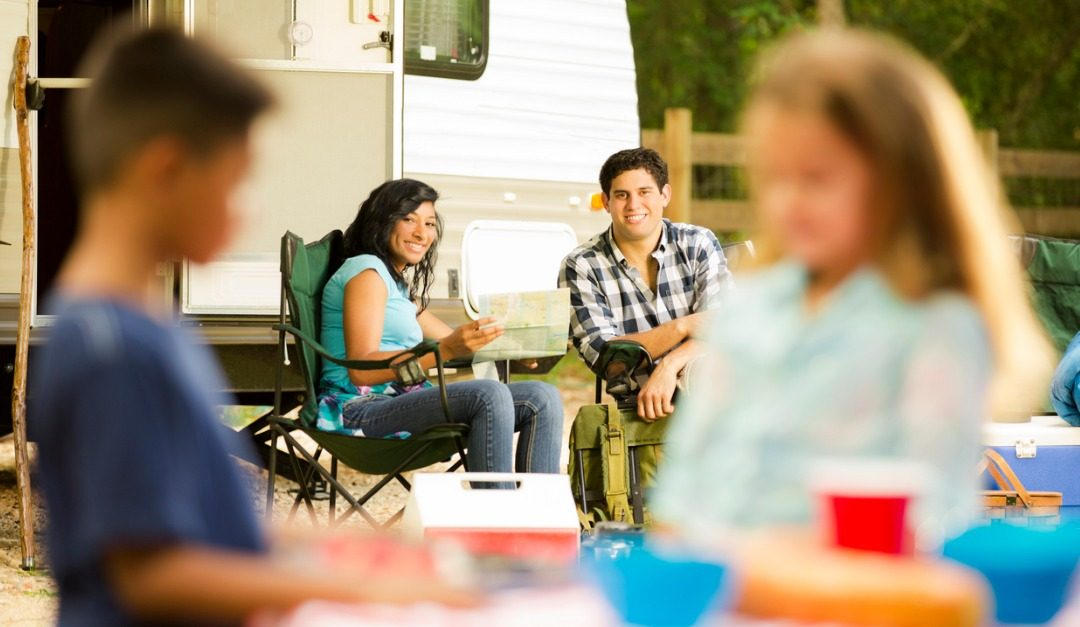 Should Your Family Take an RV Trip?