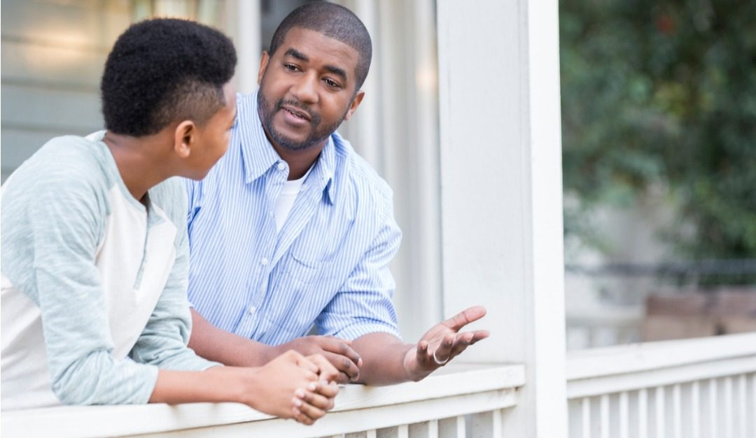 How to Talk to Your Kids About an Upcoming Move