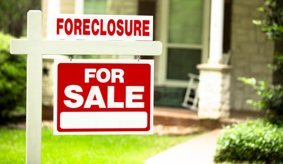 Why an Inspection Is So Important When Buying a House in Foreclosure