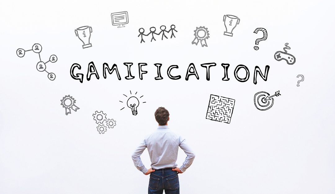 Game On! 5 Steps to Using Gamification to Incentivize and Reward Your Team