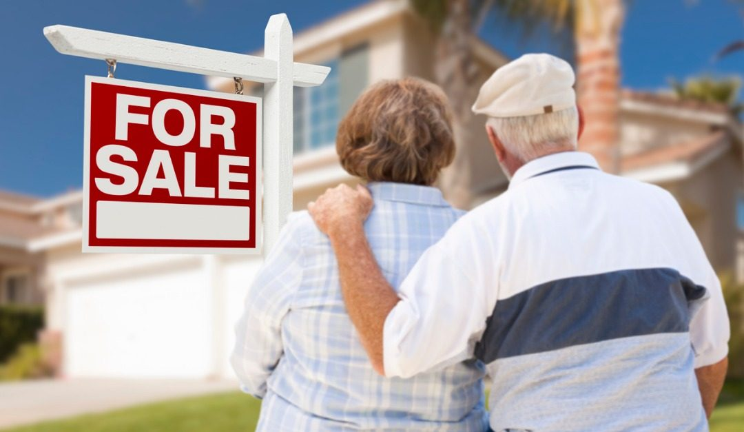 How to Sell Your Home If You Have a Reverse Mortgage