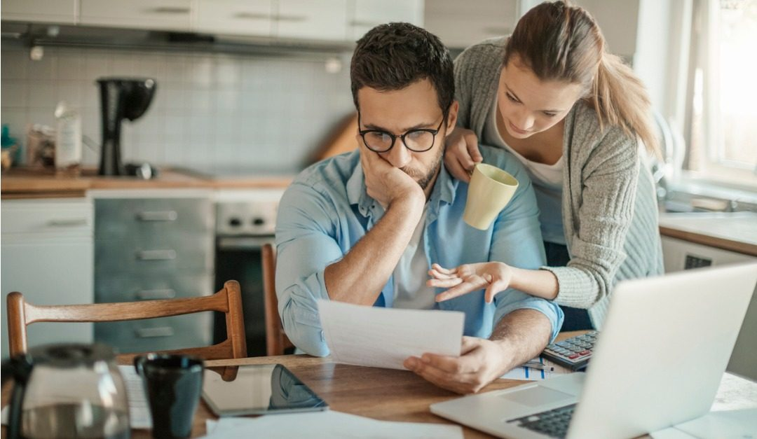 5 Reasons Why Your Mortgage Bill Might've Changed