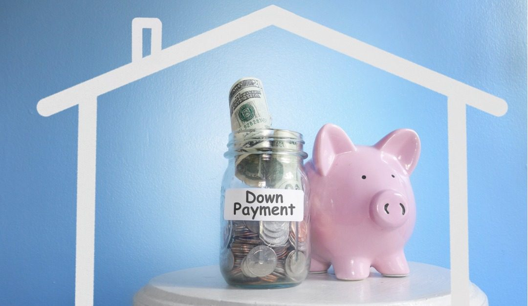 How to Find Money for a Down Payment