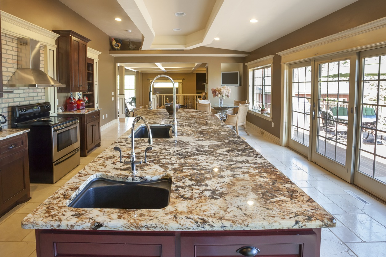 Tips for Maintaining Your Marble Countertops
