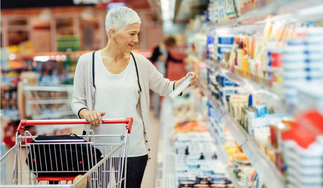 10 Tips to Stretch Your Food Budget