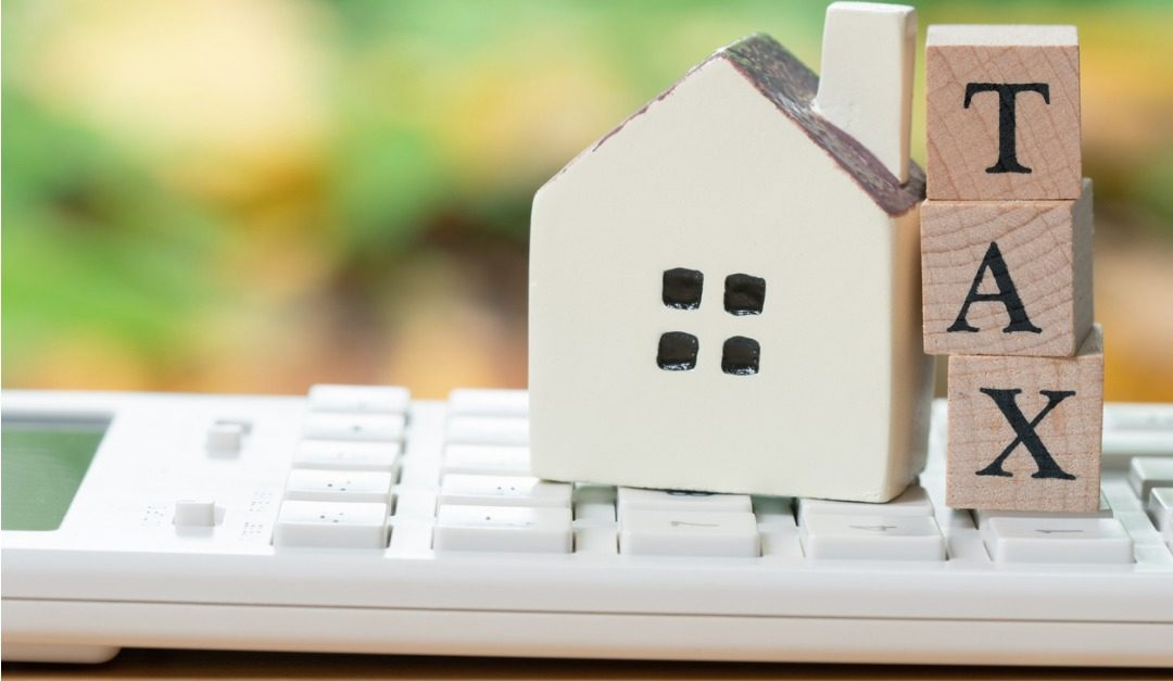 The Importance of Considering Property Taxes When House Hunting
