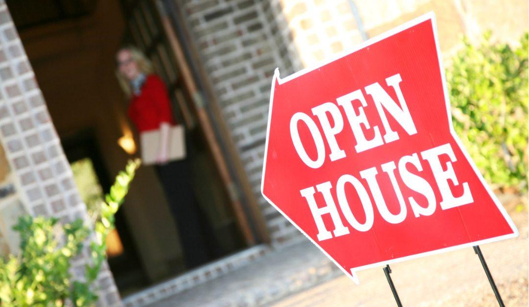 Open House Etiquette Rules