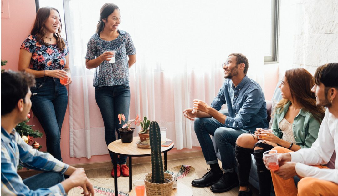 Entertain Party Guests Without Spending Much