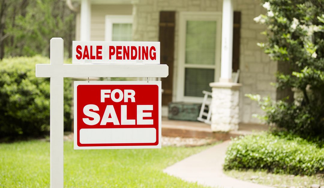 Pending Home Sales Rebound 1.1 Percent