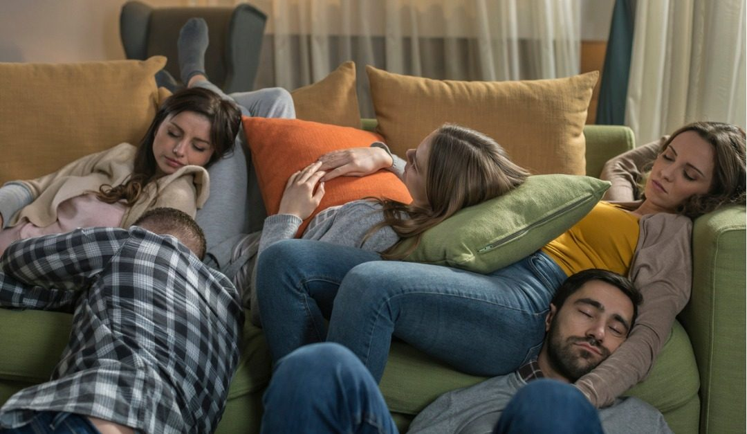 4 Ways to Sleep More Guests in Your Home
