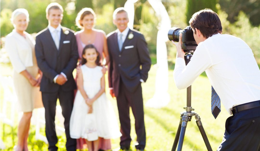 How to Save Money When Hiring a Professional Photographer
