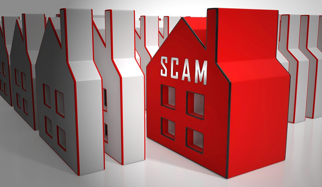 Don't Fall for These 6 Real Estate Scams