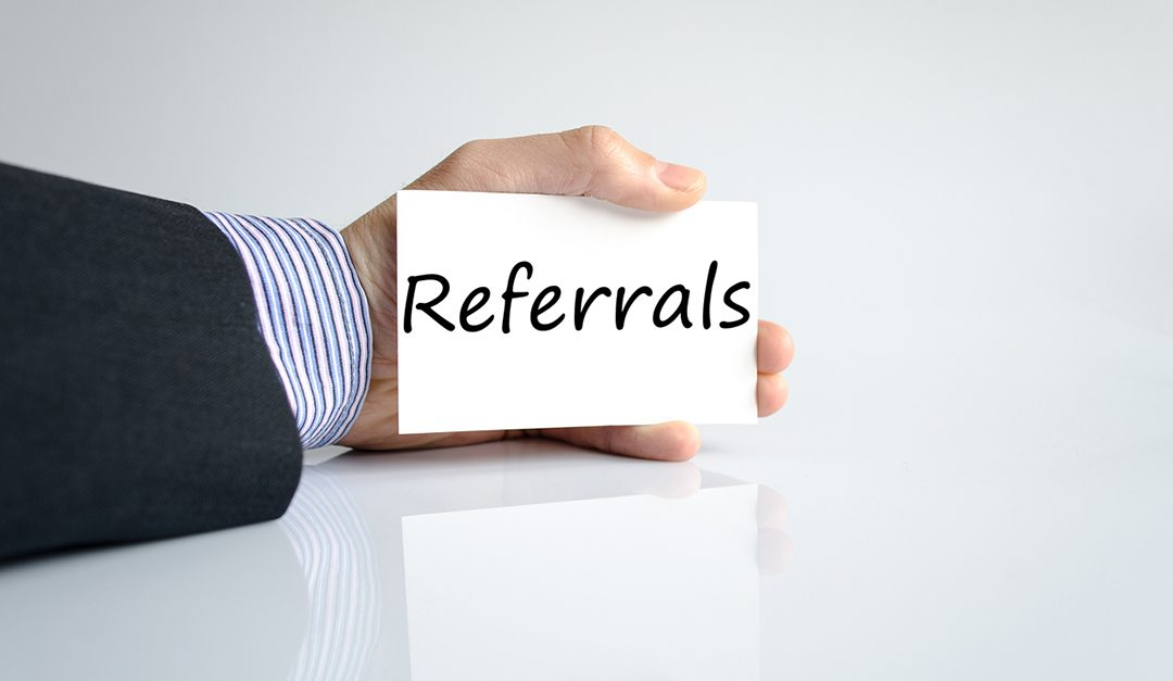 Why Agent-to-Agent Referrals Are Key in 2019
