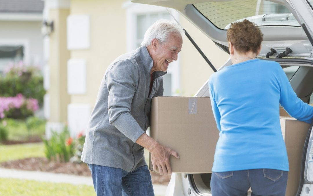 4 Tips to Help You Know When to Upsize or Downsize
