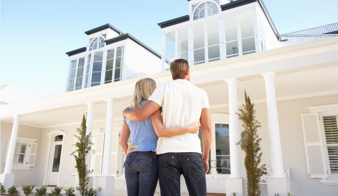 Buying a Luxury Home on a Budget