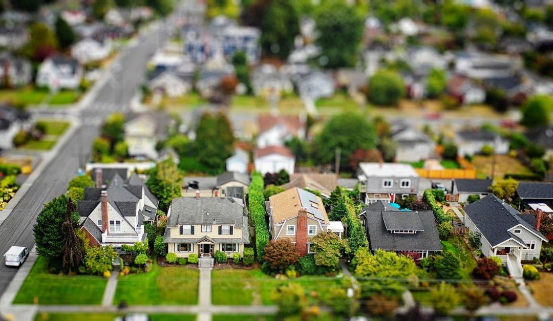 Discovering Your New Neighborhood