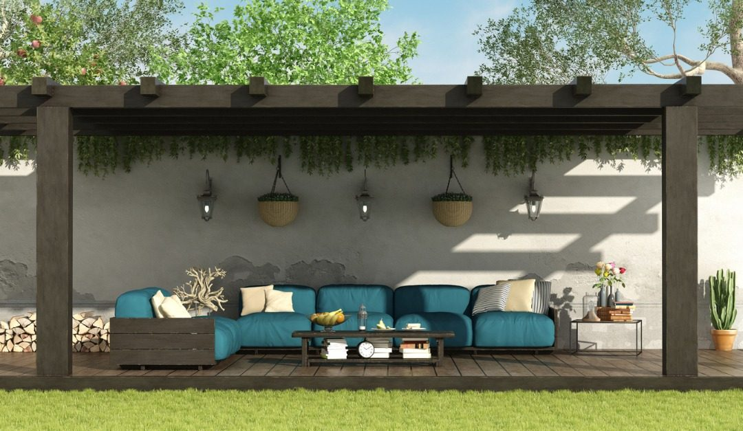 8 Ideas That Will Transform Your Backyard Into an Oasis