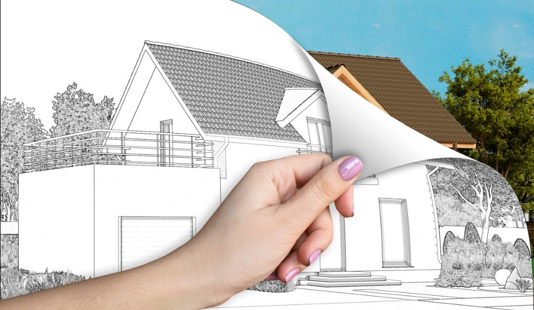Choosing the Best Home for a Property Flip
