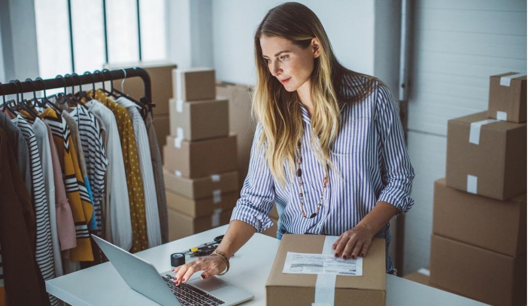 Decluttering: Selling Your Stuff Online