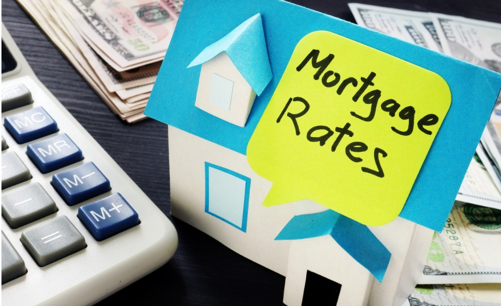 Mortgage Rates Are the Lowest They've Been in Two Years