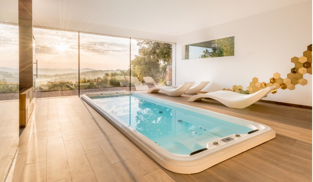 How to Create a Luxury Spa in Your Home