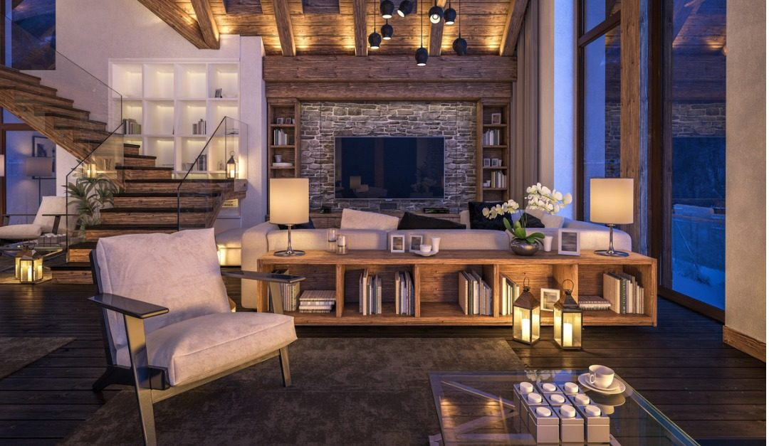 4 Ways to Make Your Home Feel More Luxurious