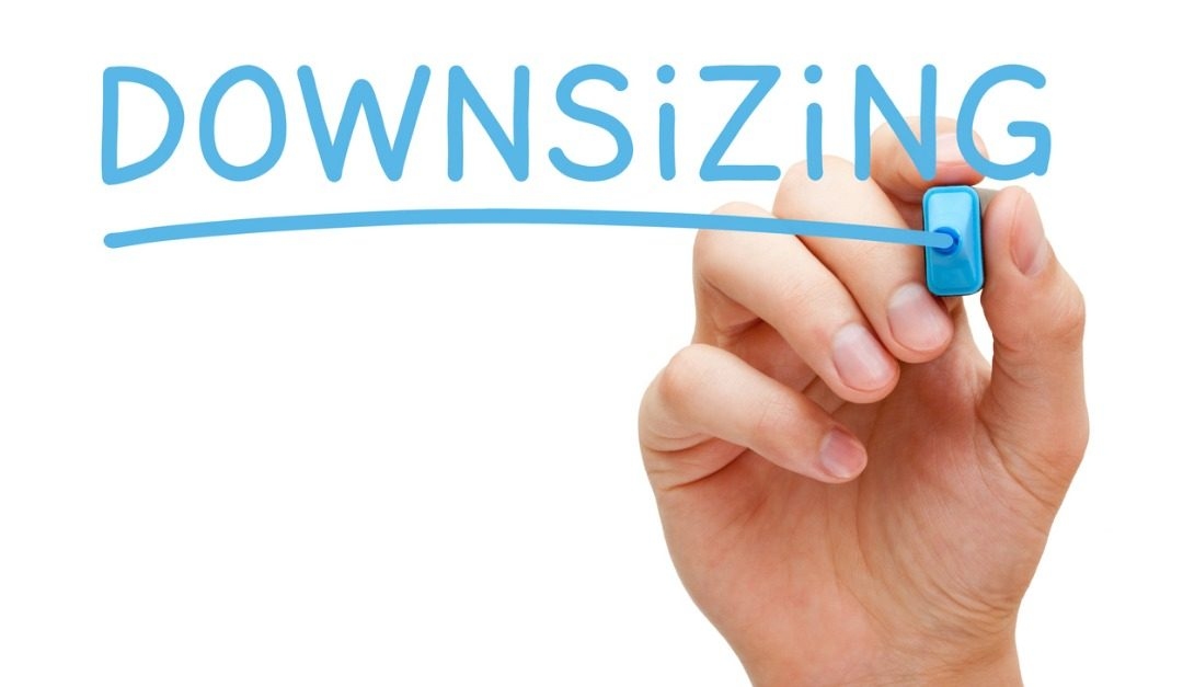 Making the Decision to Downsize
