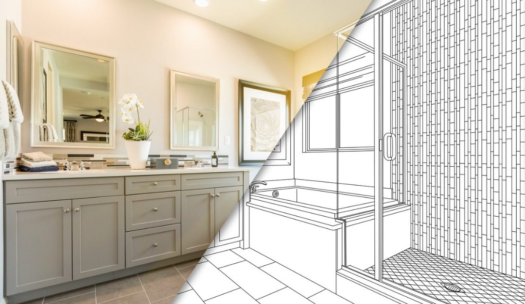 5 Tips for a Successful Bathroom Makeover