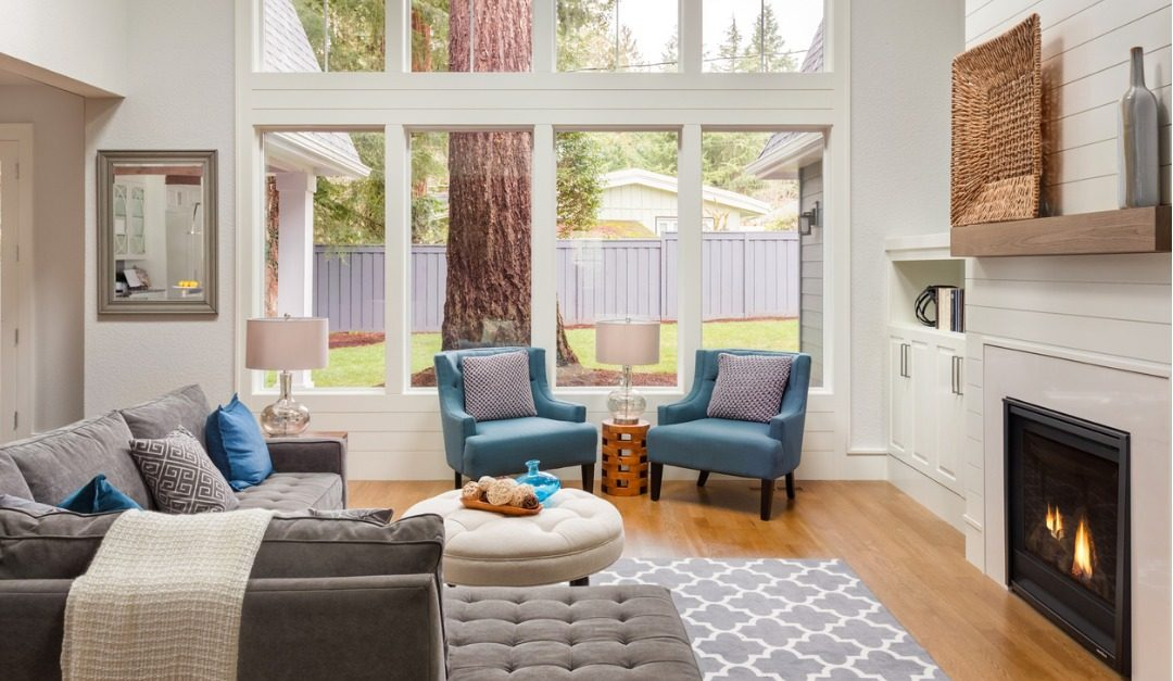 4 Simple Tips for Staging Your Home