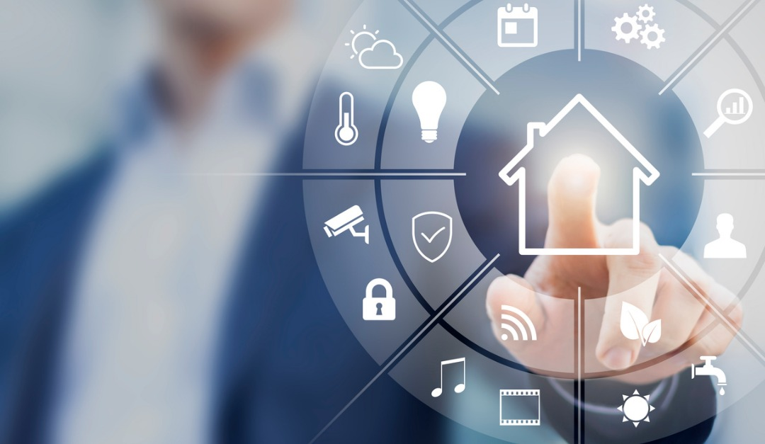 How Smart Home Technology Can Improve Your Life