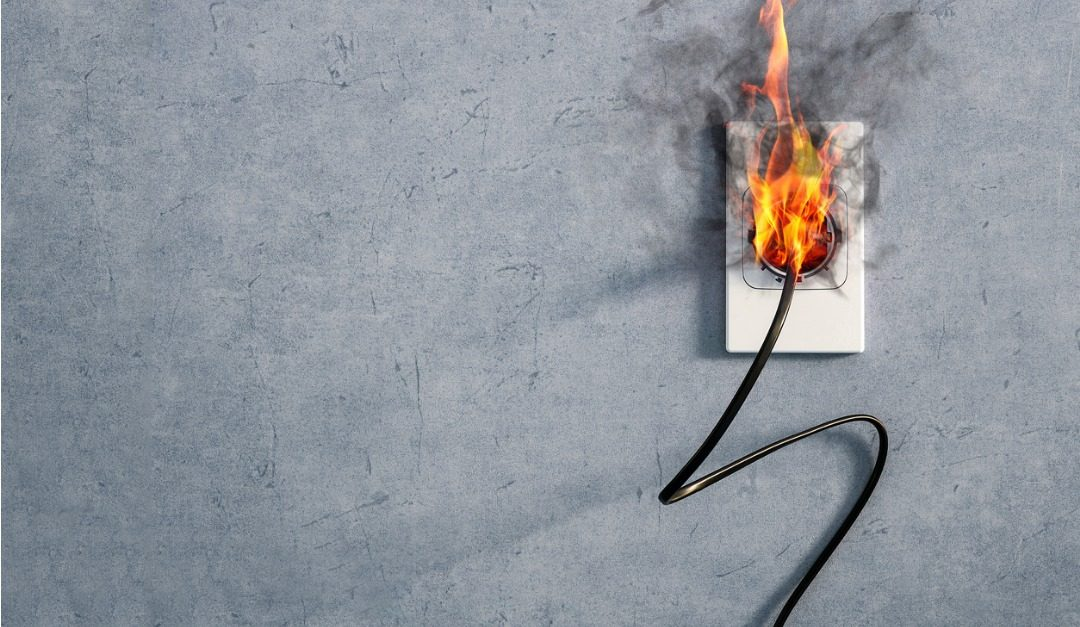 How to Prevent Electrical Fires and Injuries