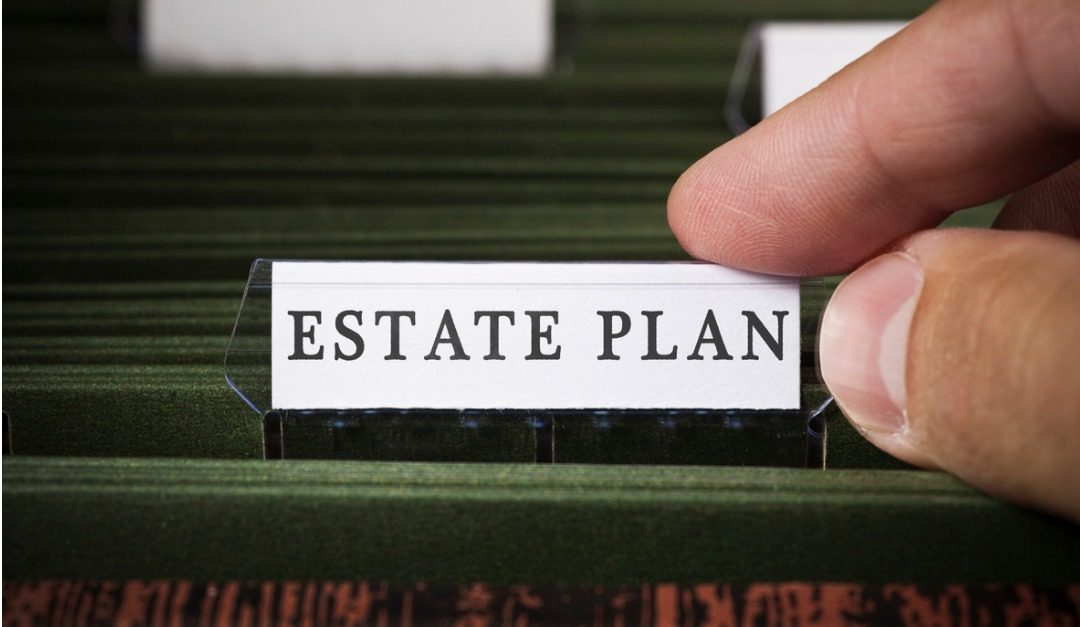 How to Handle Estate Planning