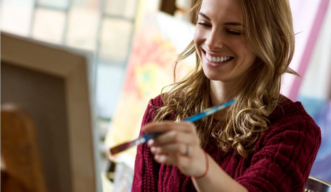 How the Right Hobby Can Help You Manage Stress