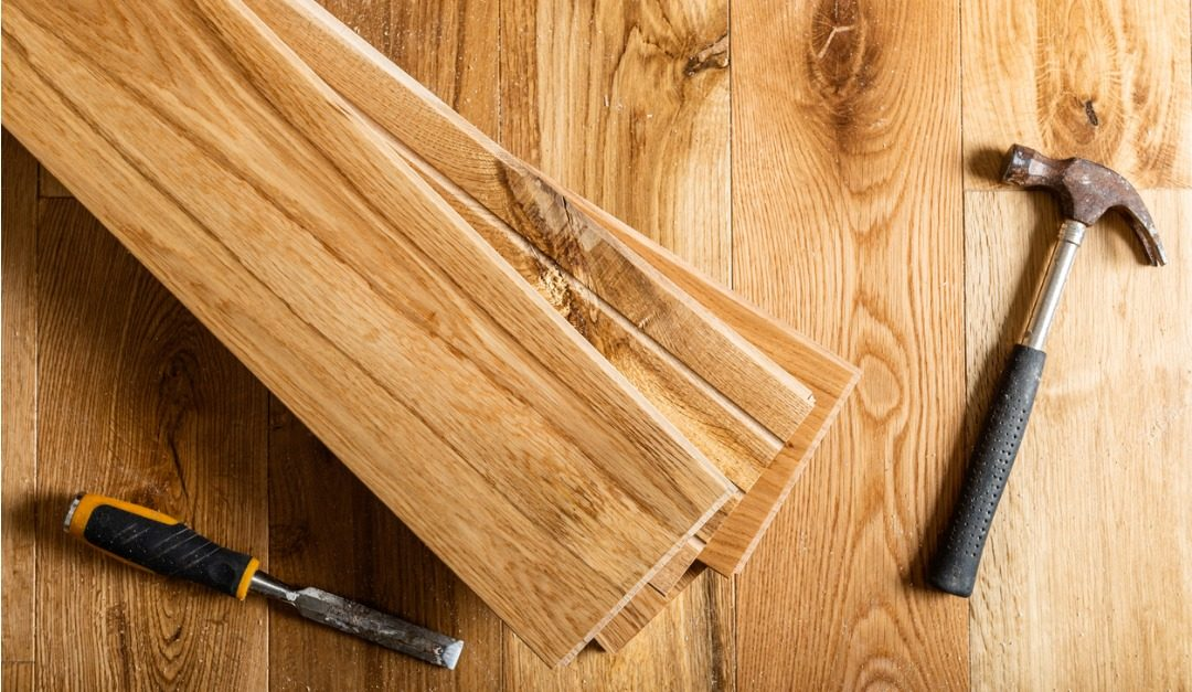 Should You Replace the Flooring Before Selling Your House?