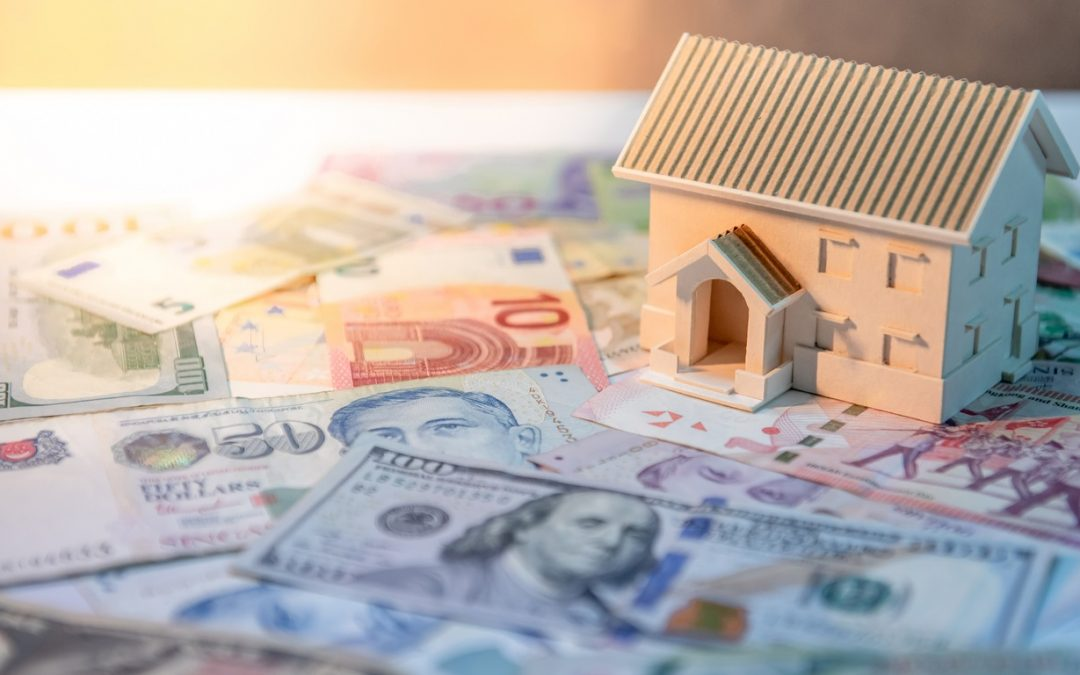 Foreign Home-Buying Plummets as Chinese Dollars Dwindle