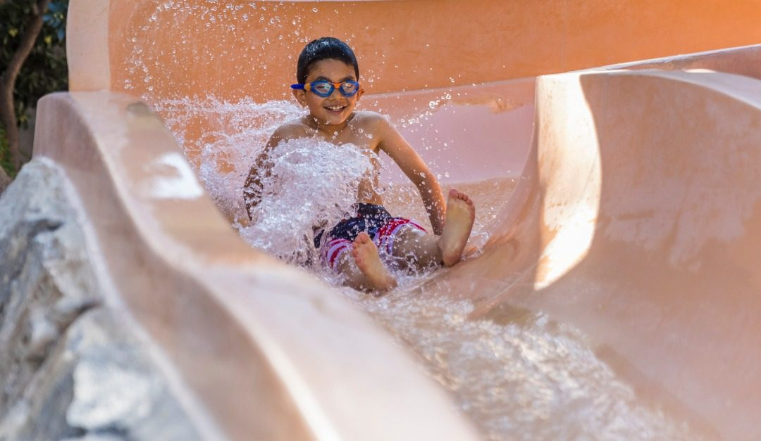 5 Kid-Friendly Amenities for the Luxury Home