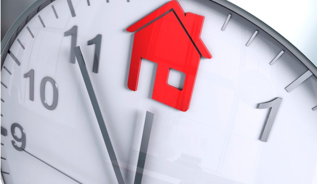 How to Sell Your House on a Tight Deadline