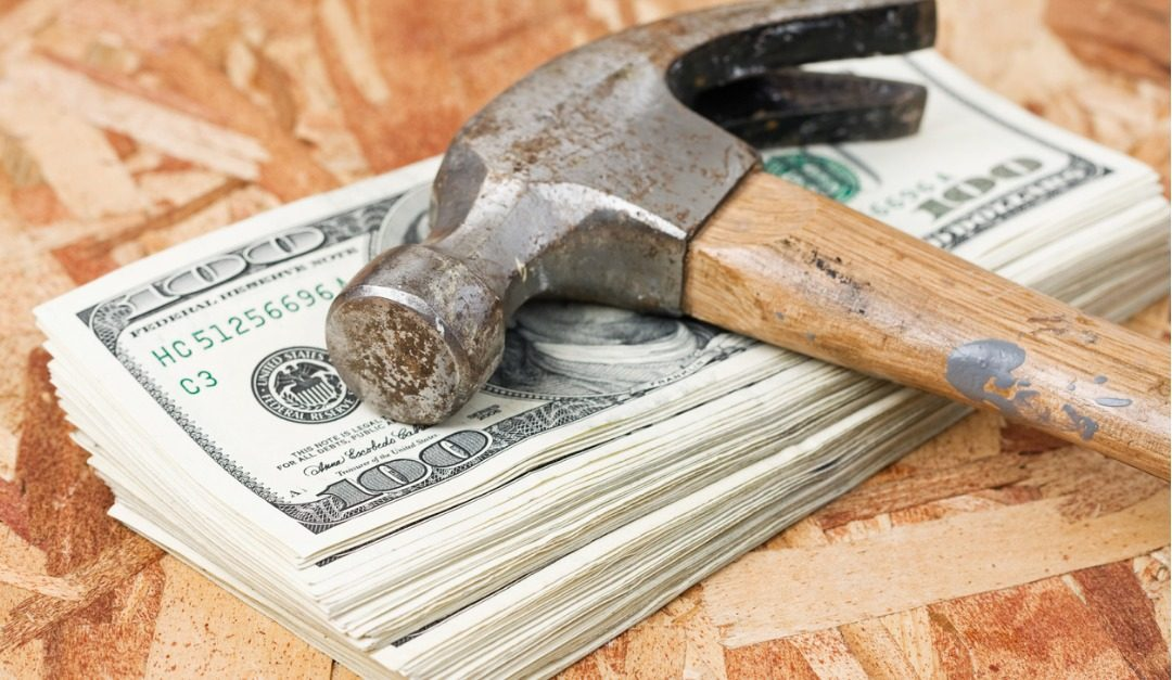 5 Budgeting Tips for Home Improvement